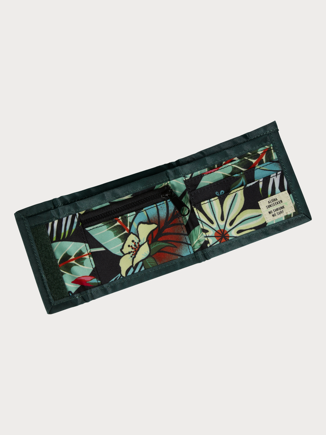 Boys Printed Wallet