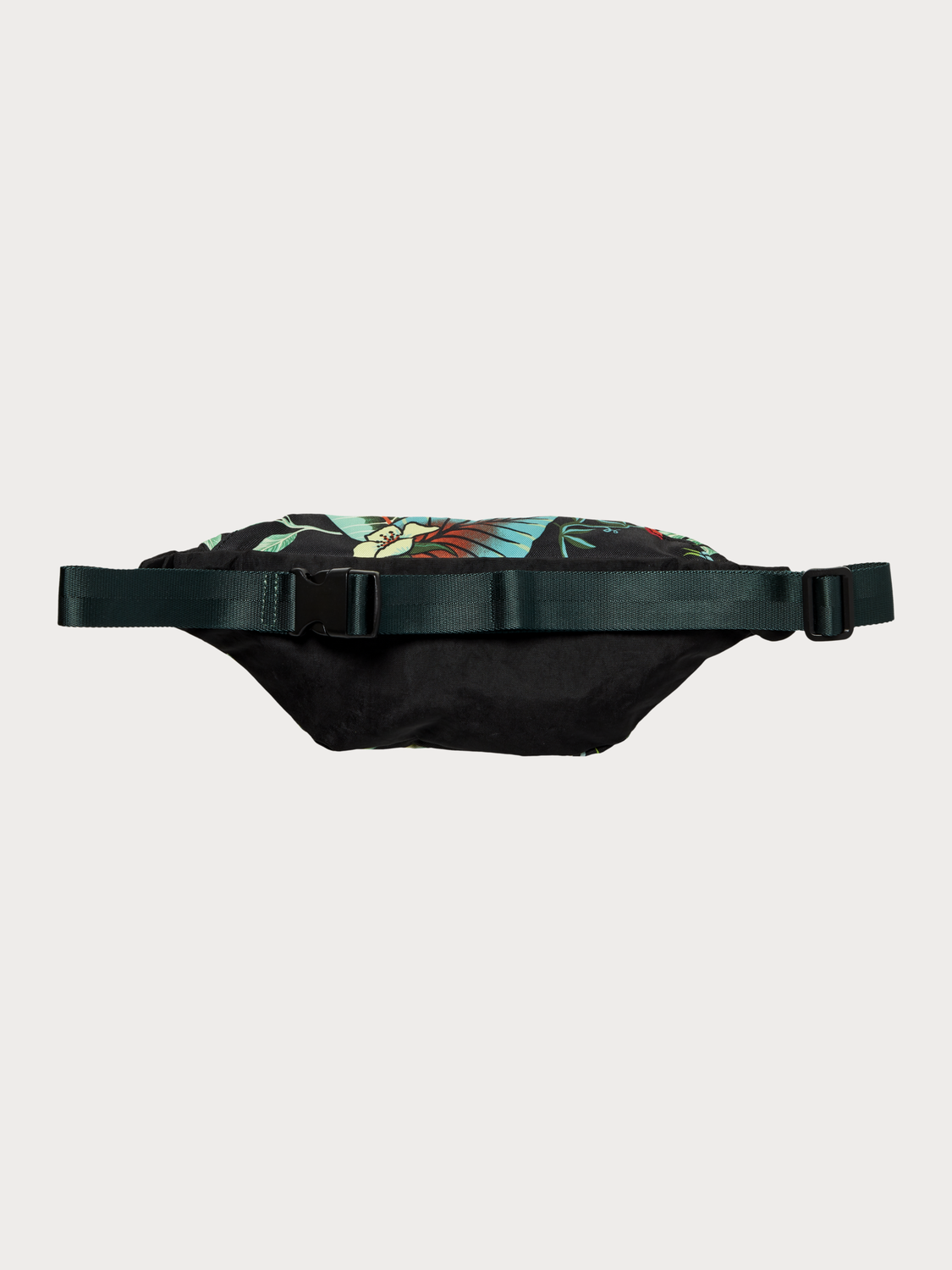 Boys Tropical Print Belt Bag
