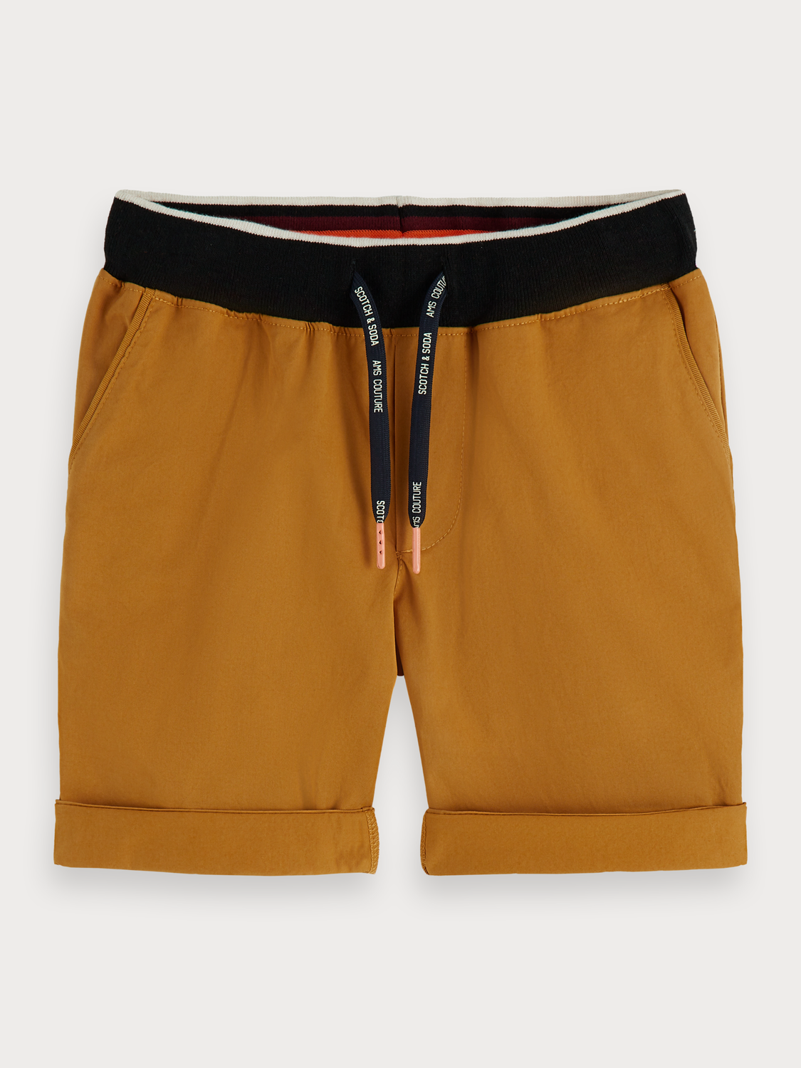 Garçon Short en coton stretch