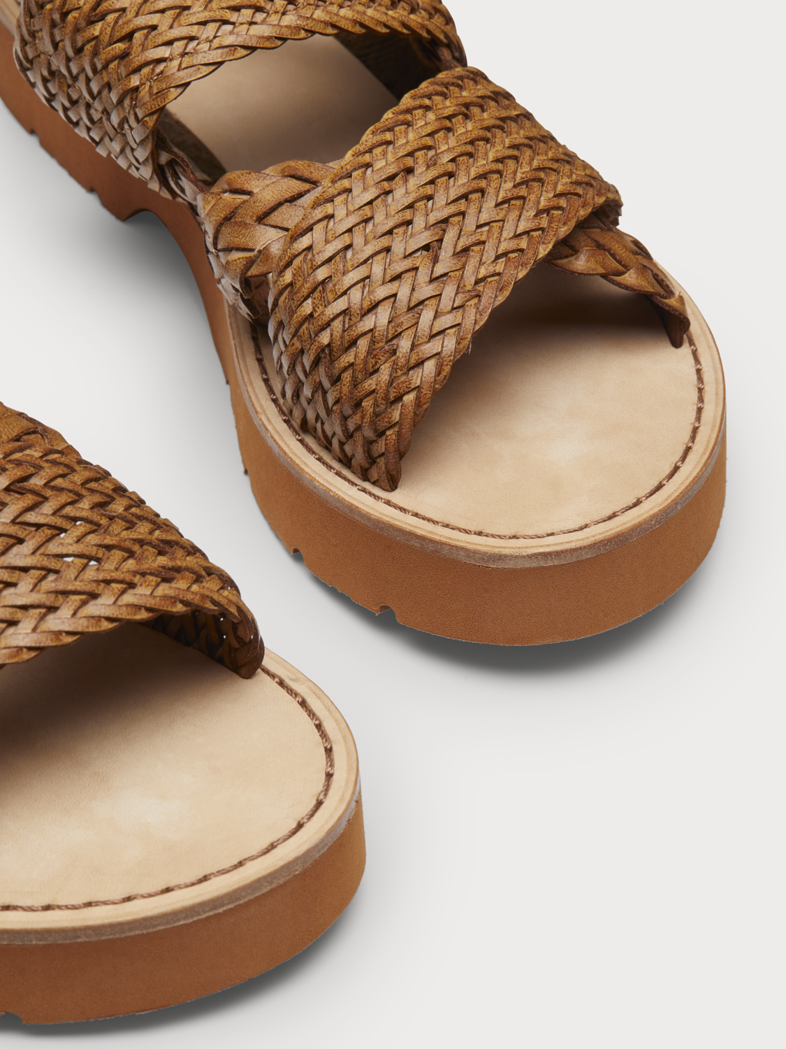 Women Phiona - Braided Sandals