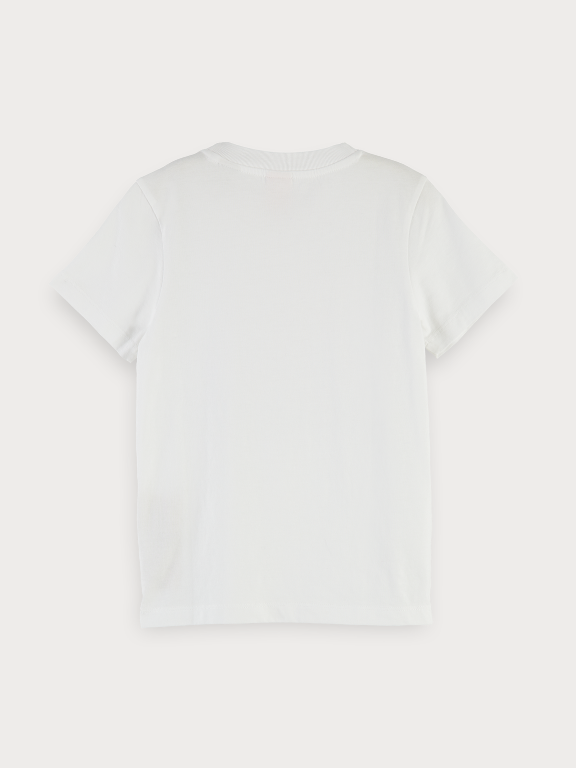Girls Label artwork t-shirt