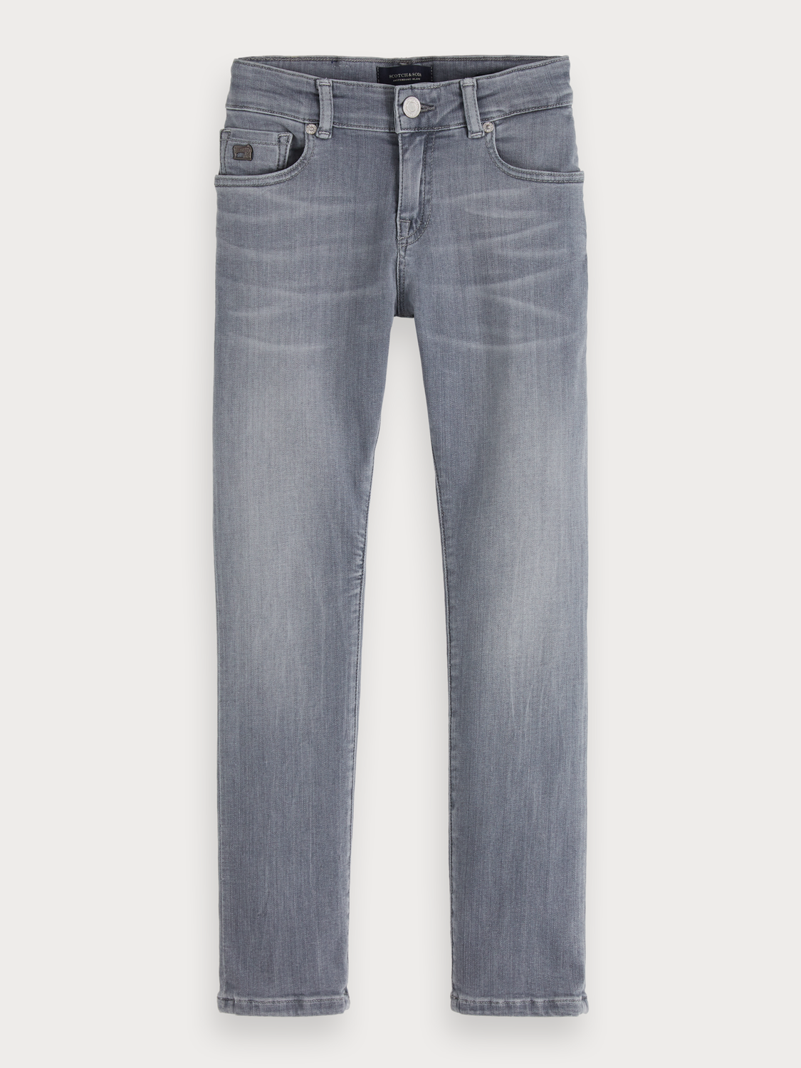 Boys Strummer - Stone And Sand | Skinny fit