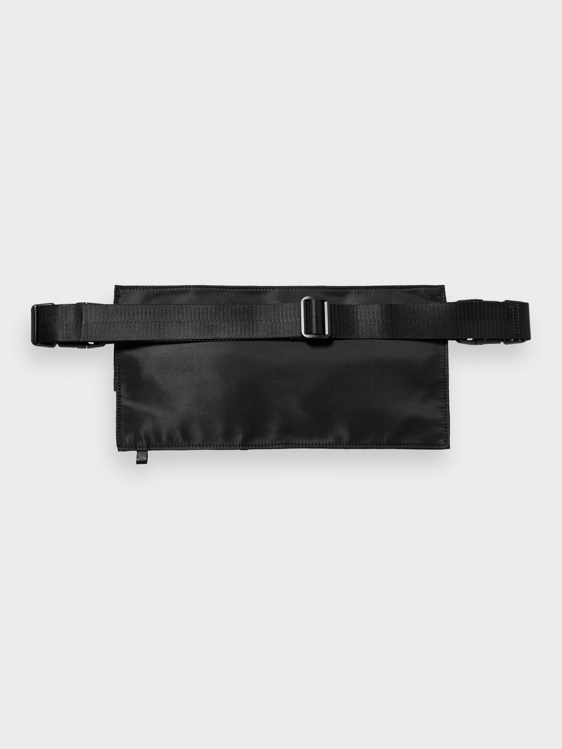 Men Logo Detail Belt Bag