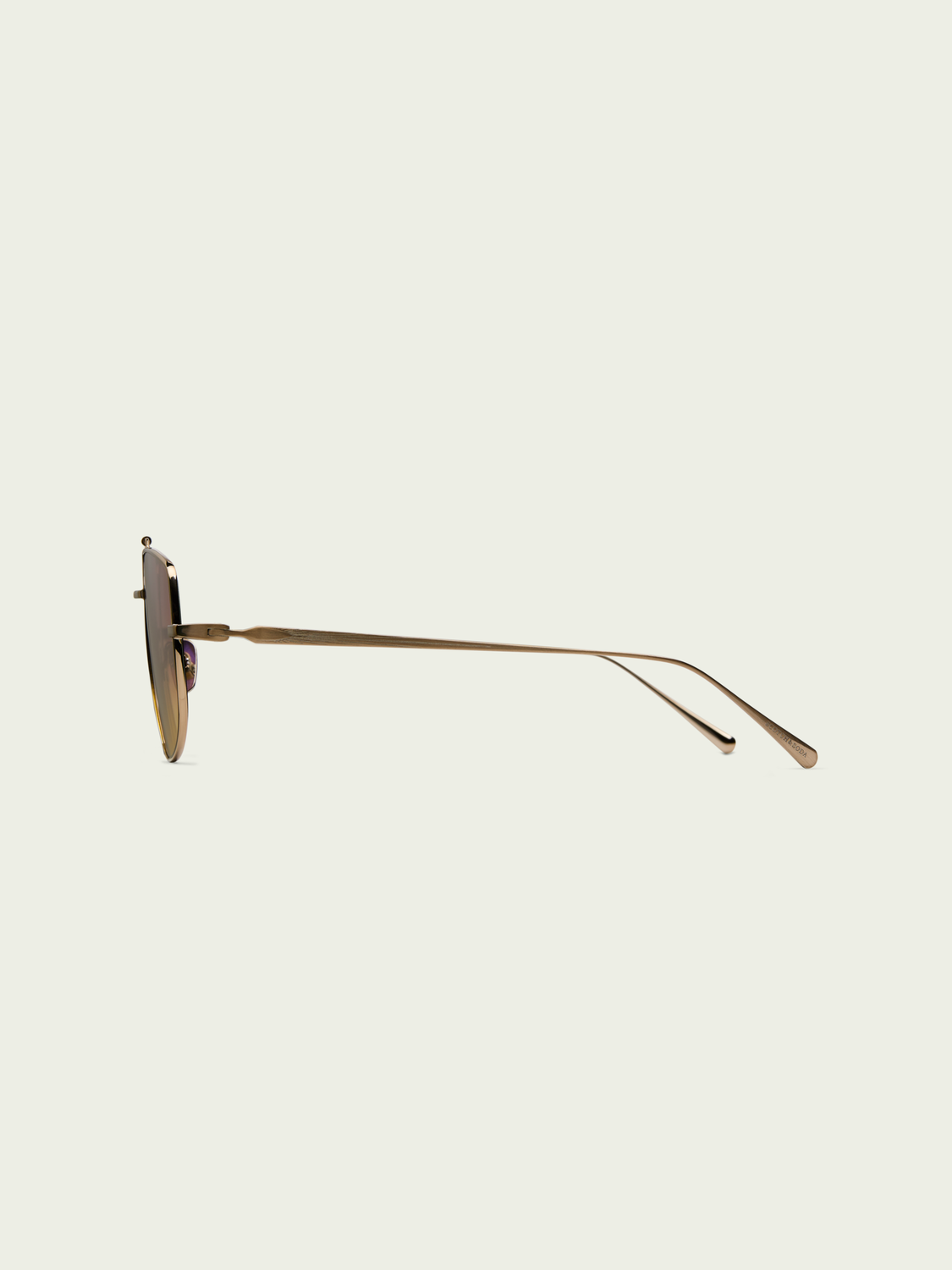 Men Richmond - aviator sunglasses
