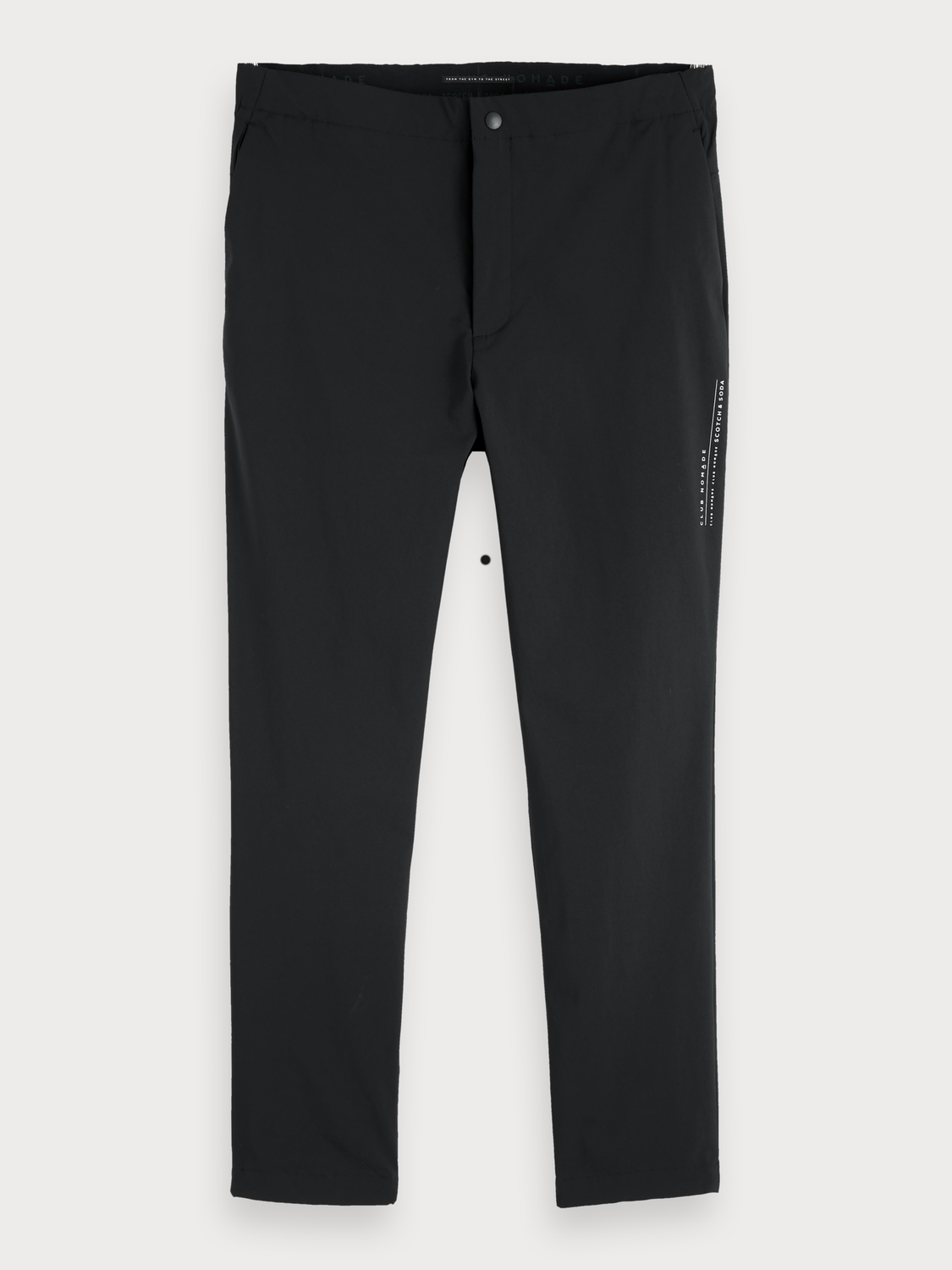 Men Refined Sweatpants