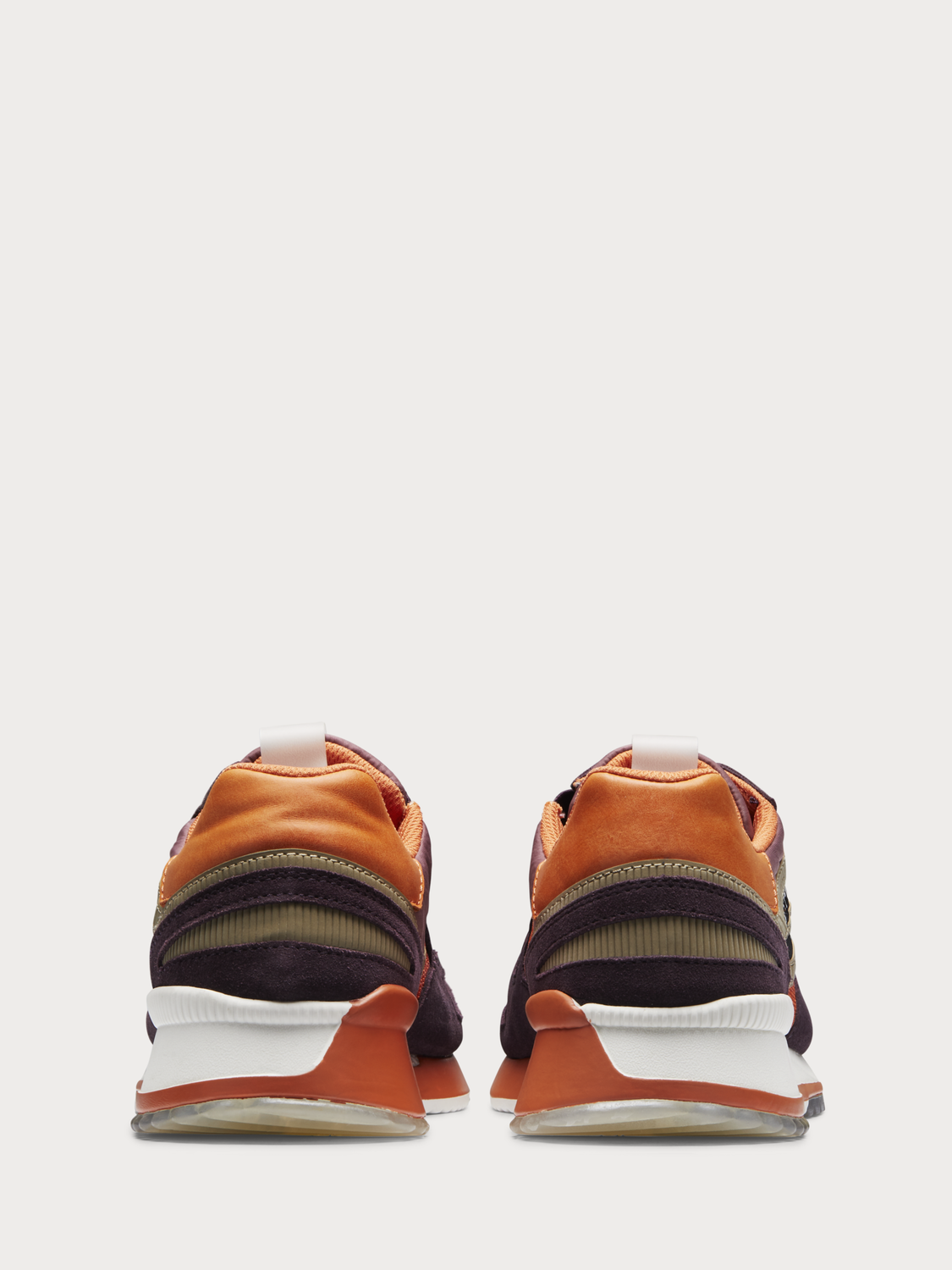Homme Vivex - Sneakers color-block