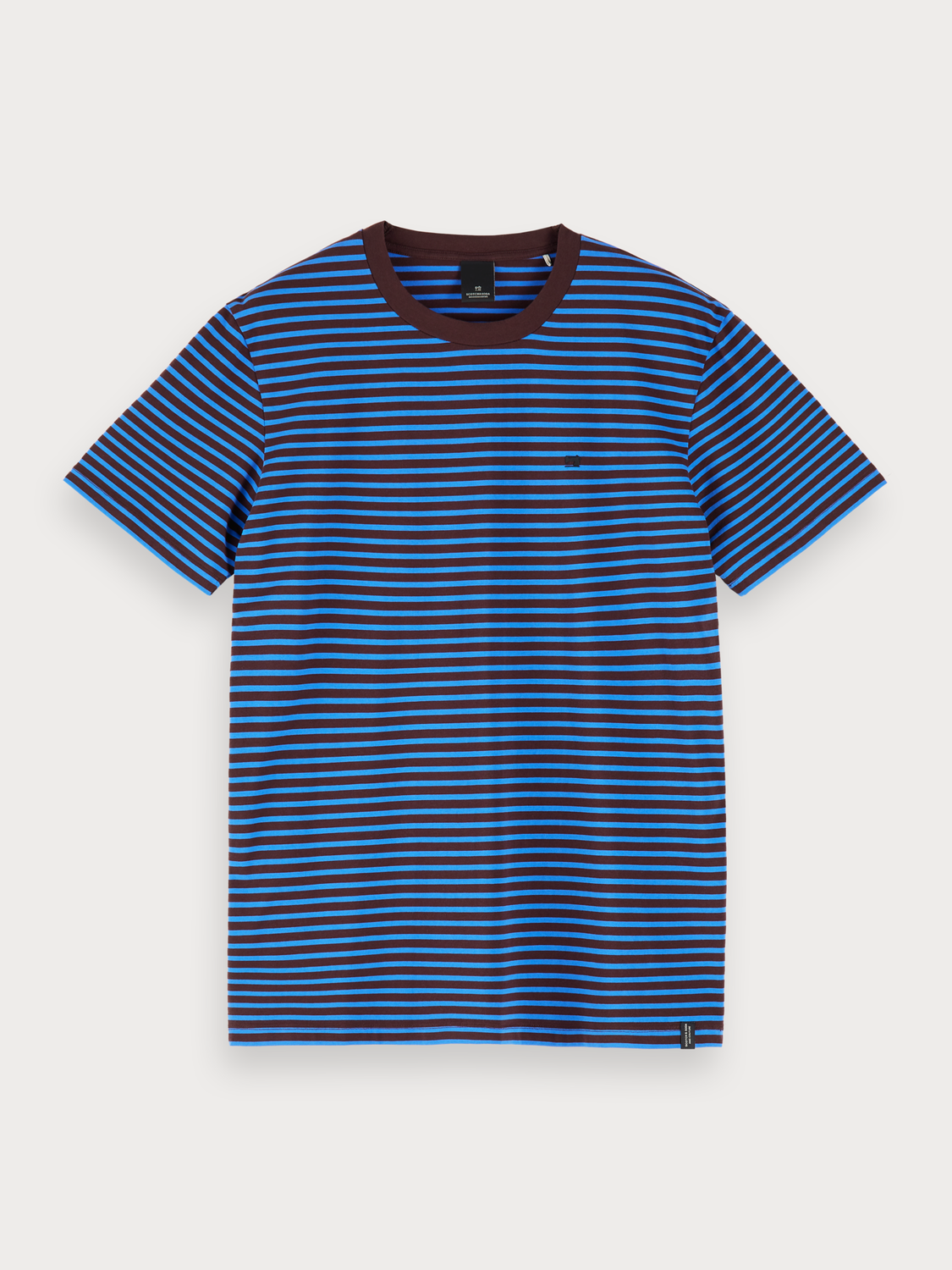 Men All-over printed t-shirt