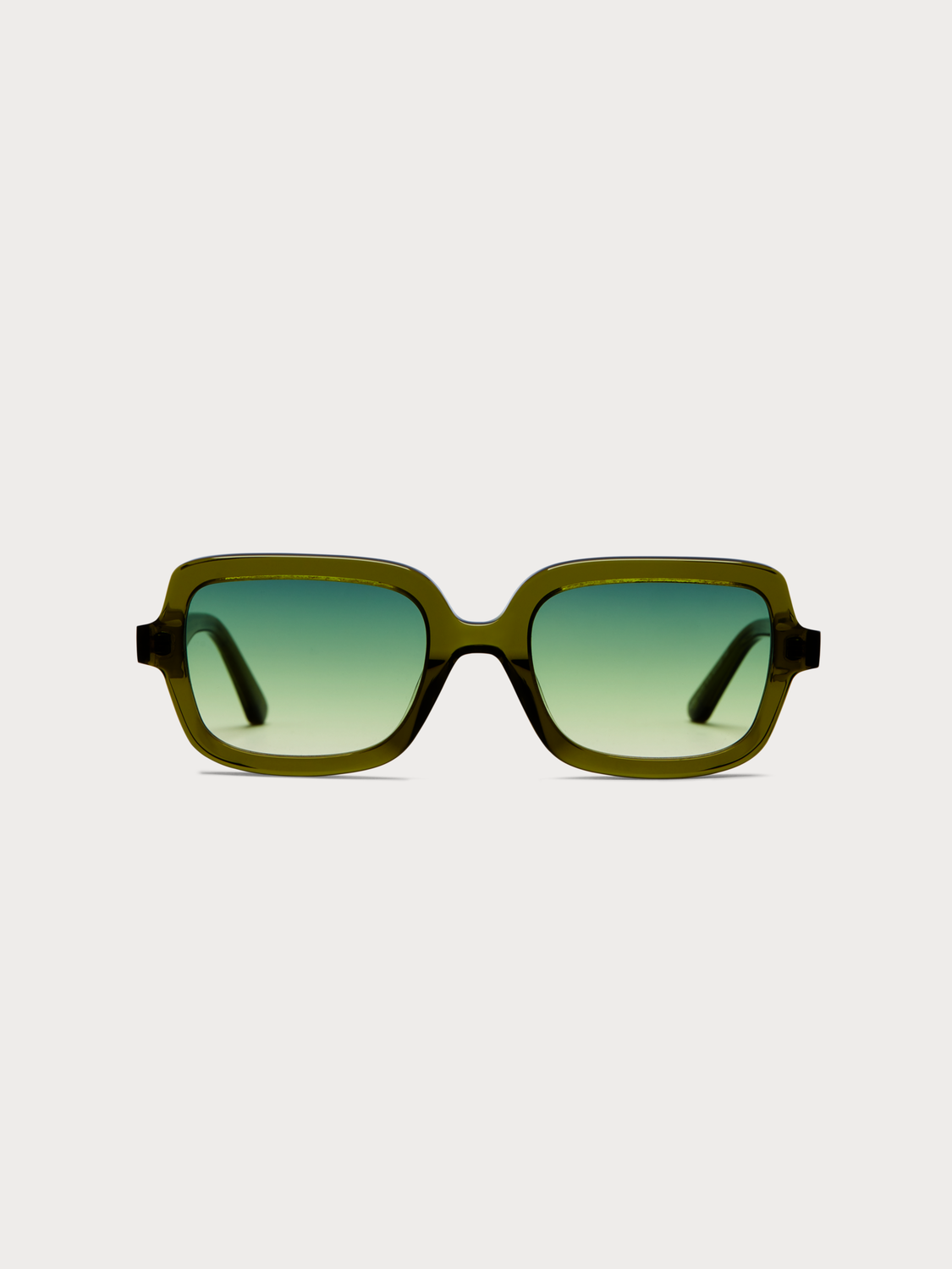 Women Melrose - Square-Frame Acetate Sunglasses