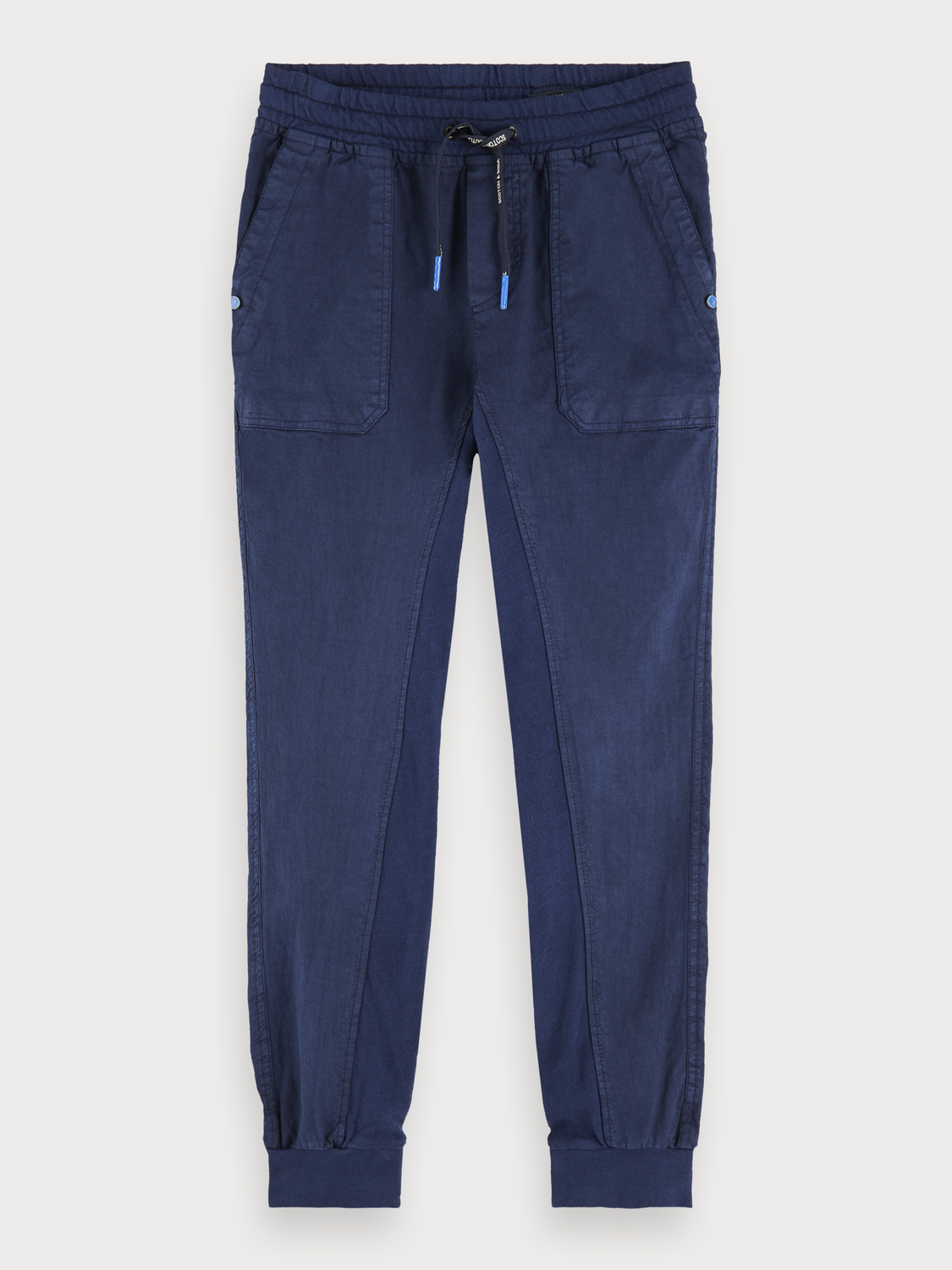 Boys Tapered joggers