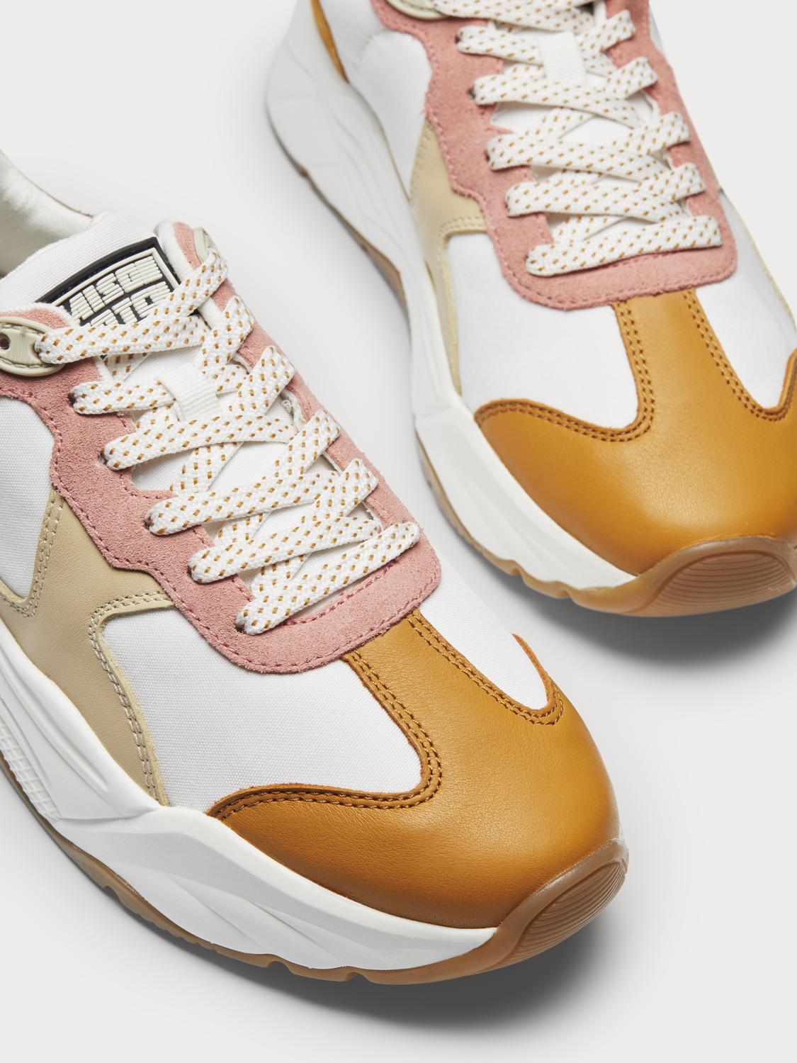 Femme Celest - Sneakers color-block