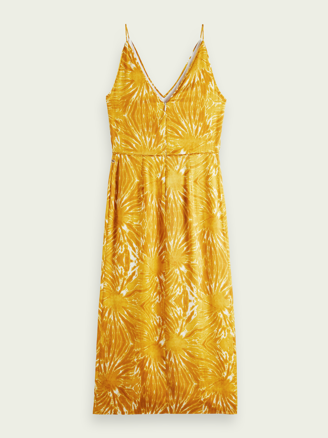 Women Printed slip dress