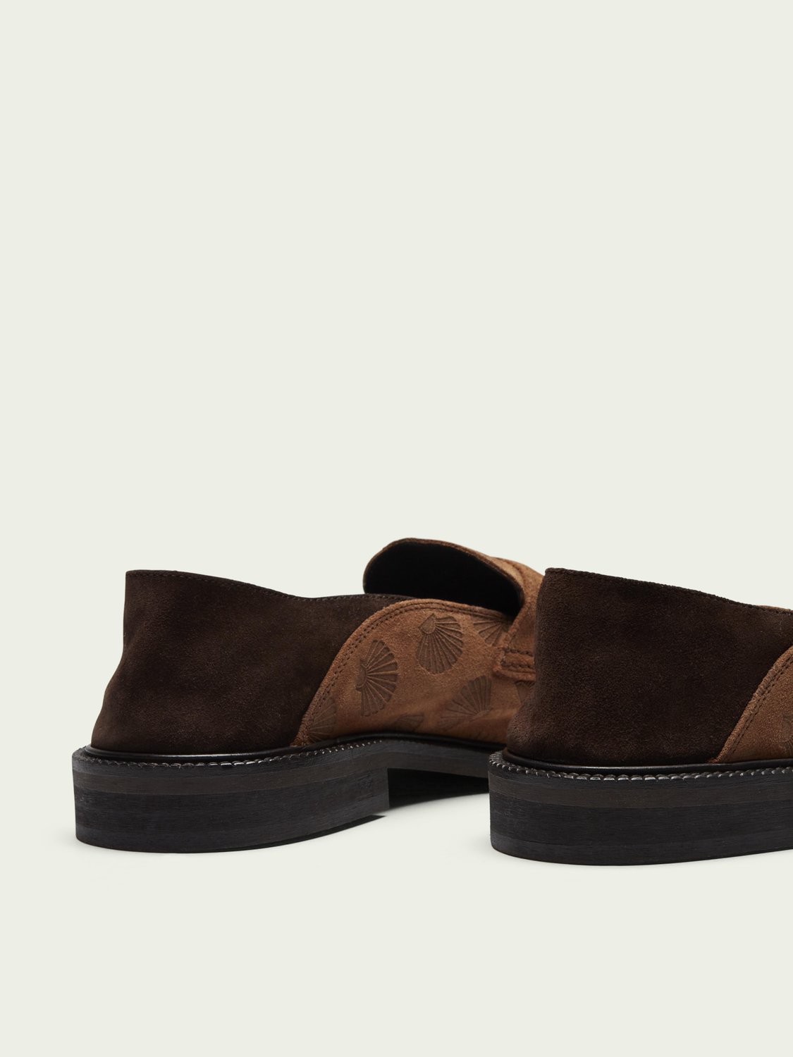 Men Wylder loafer