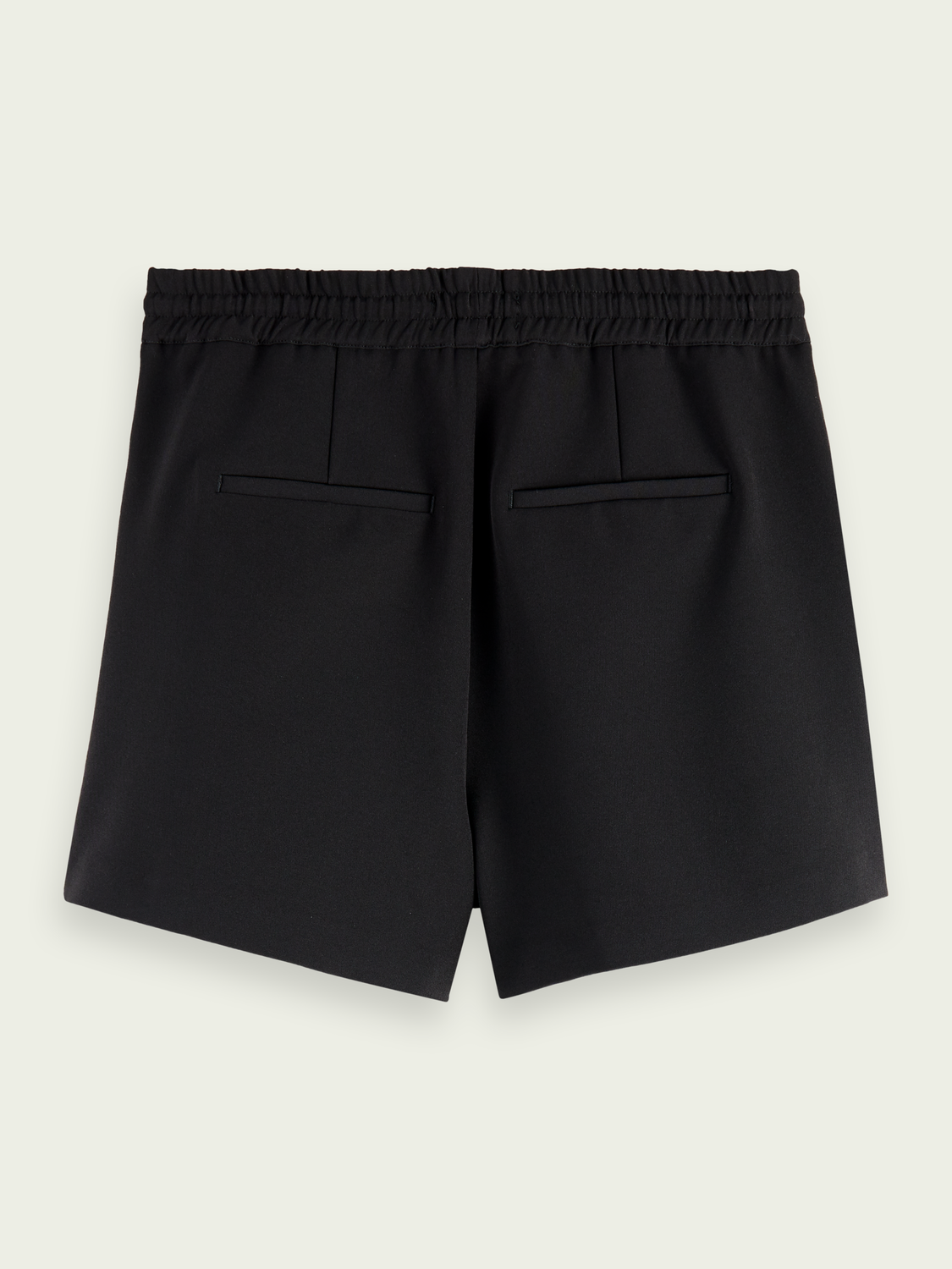 Dames Clean joggingshort