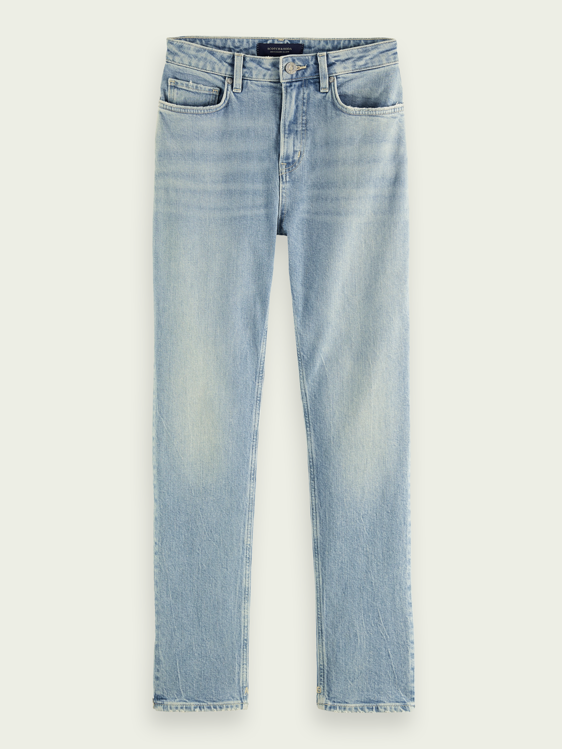 Women High five slim fit jeans ─ Hand Picked