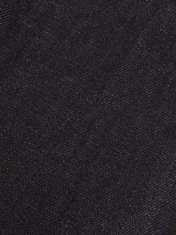 Women High-rise straight-legged jeans ─ Liquid Blue
