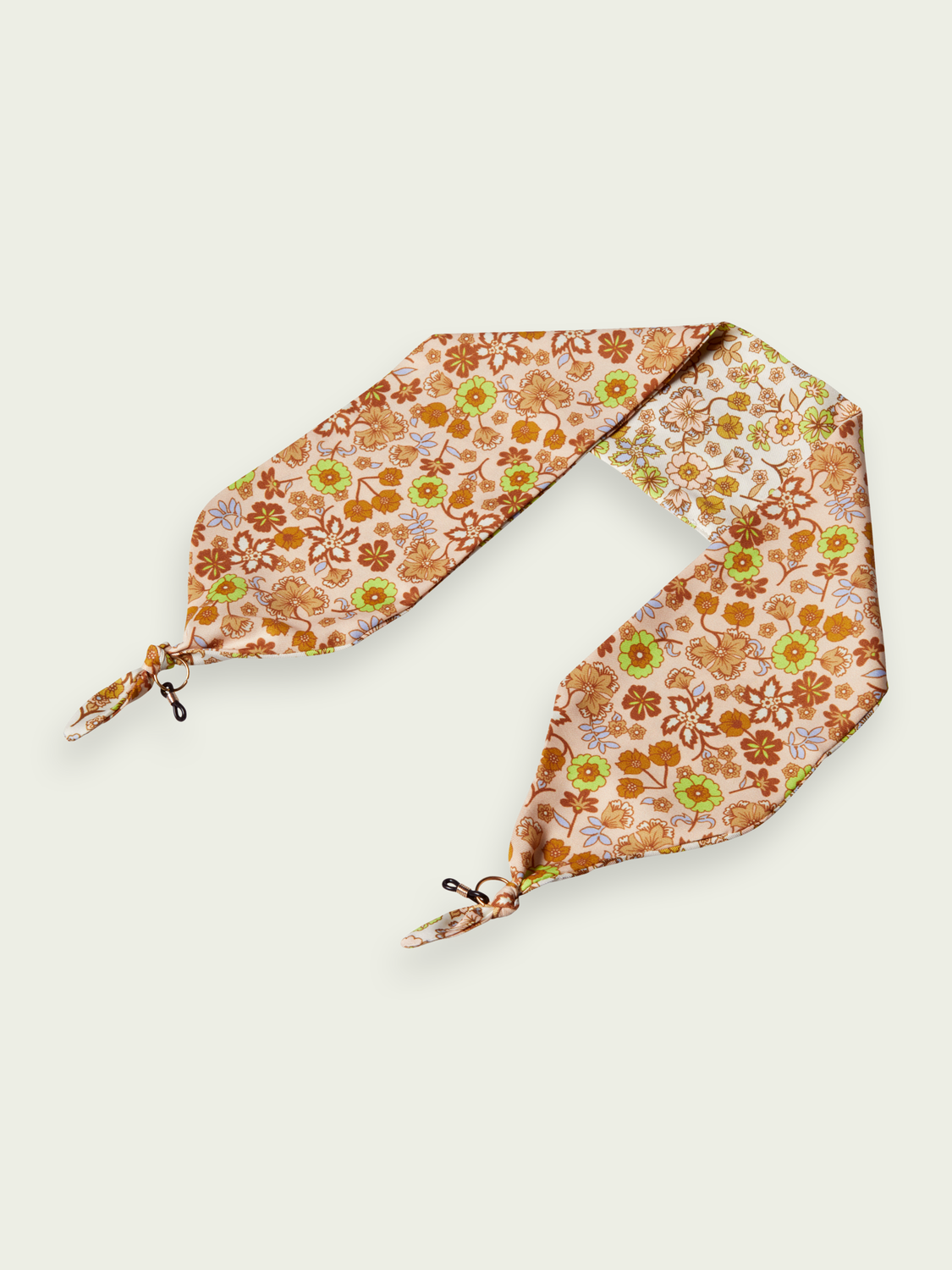Women Printed eyewear scarf