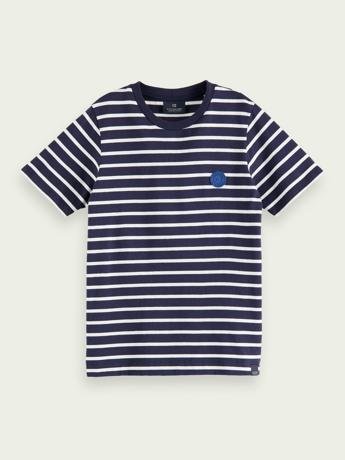 Kids Graphic cotton T-shirt