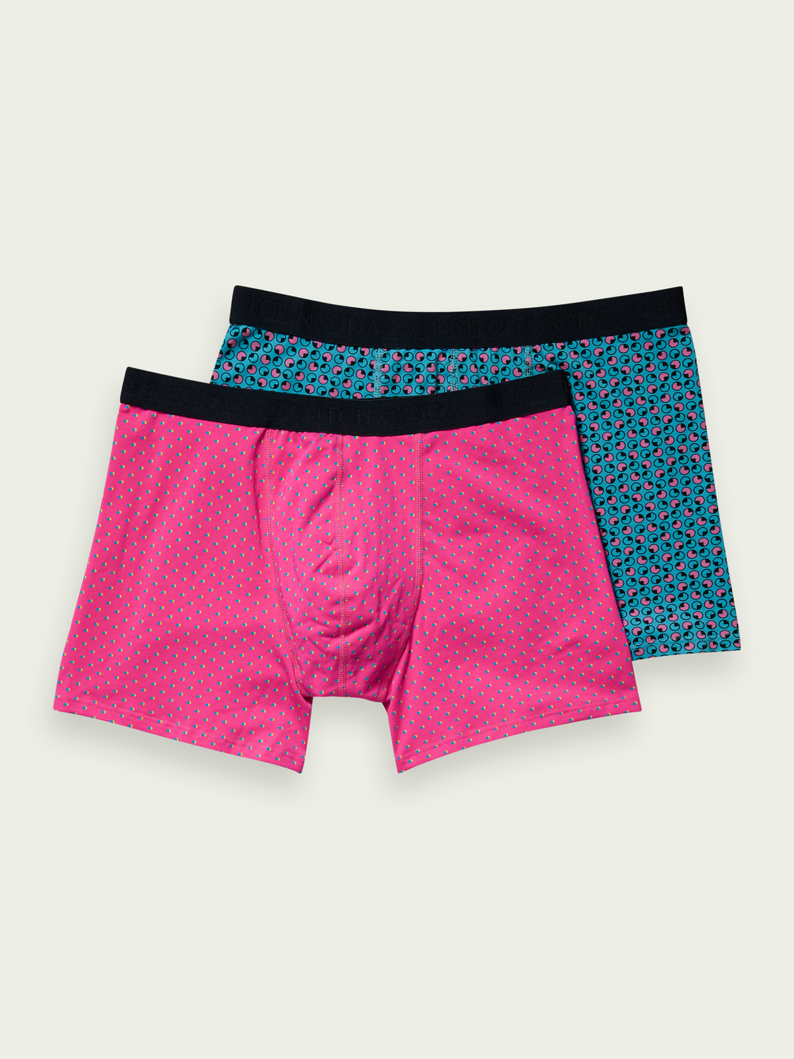 Men 2-pack classic boxer short