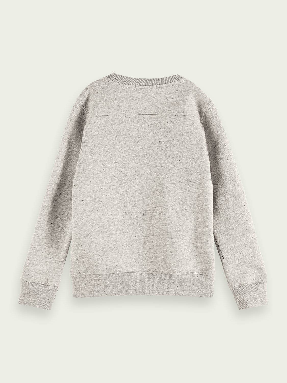 Kids Everyday crewneck cotton sweater