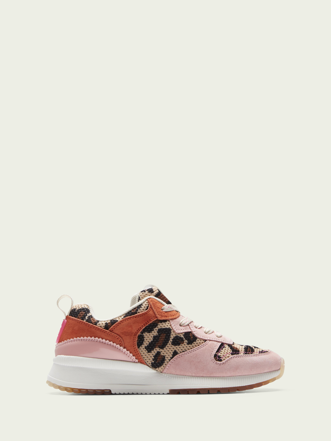 Women Vivi suede sneakers