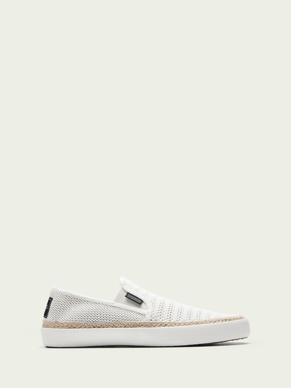 Homme Sneakers slip-on Izomi
