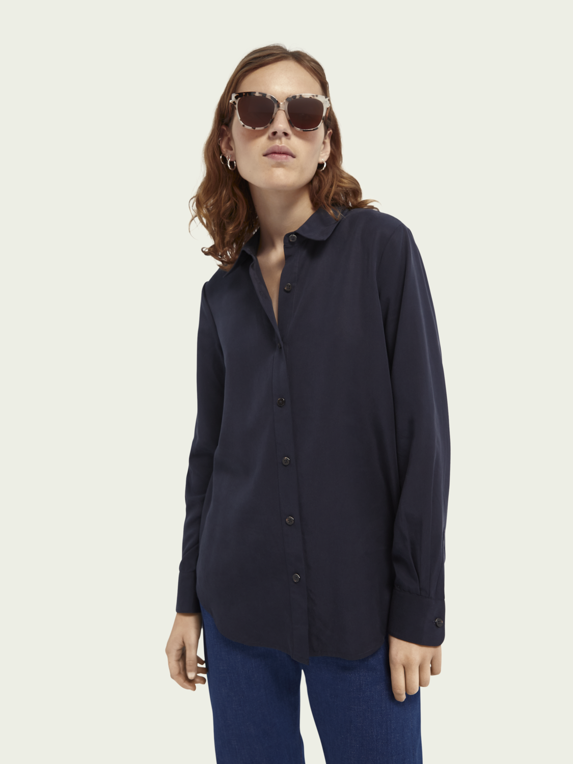 Women TENCEL™ shirt