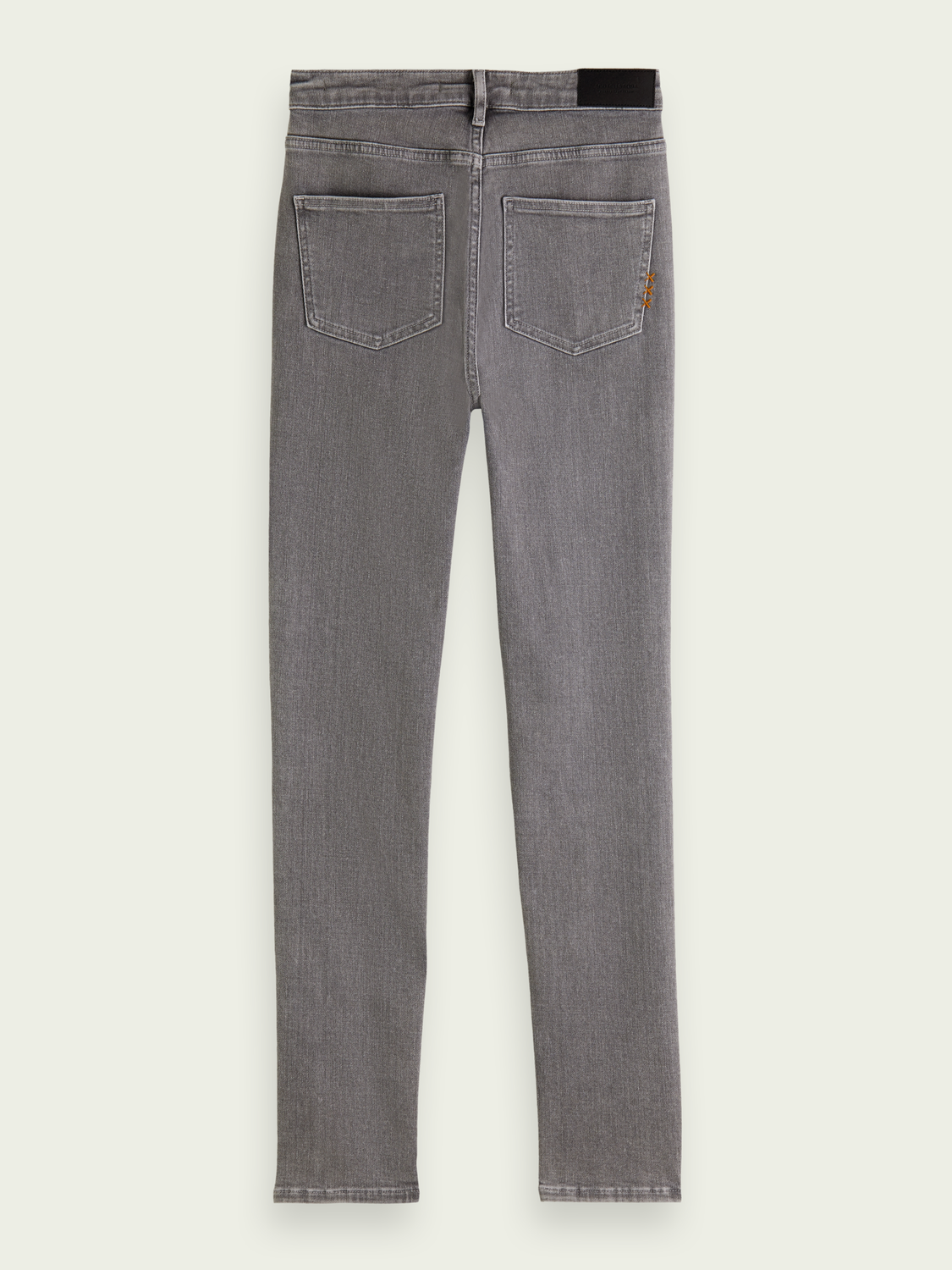 Women Haut high-rise skinny jeans ─ Back To My Roots