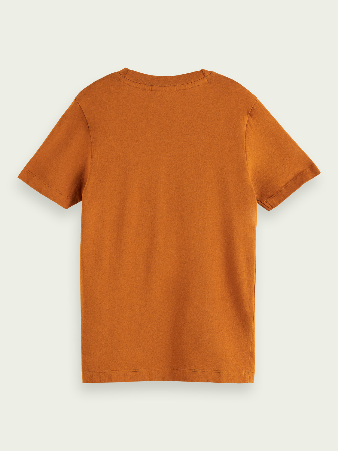 Kids Cotton logo T-shirt