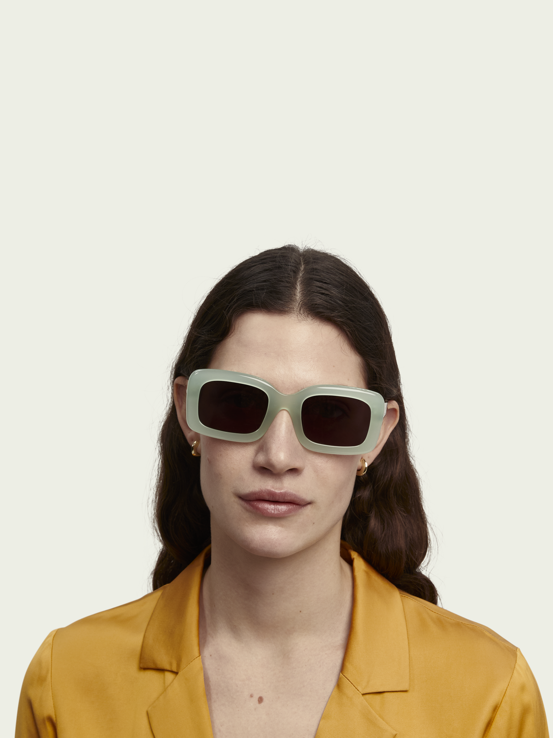 Women Madison - rectangular colourful sunglasses