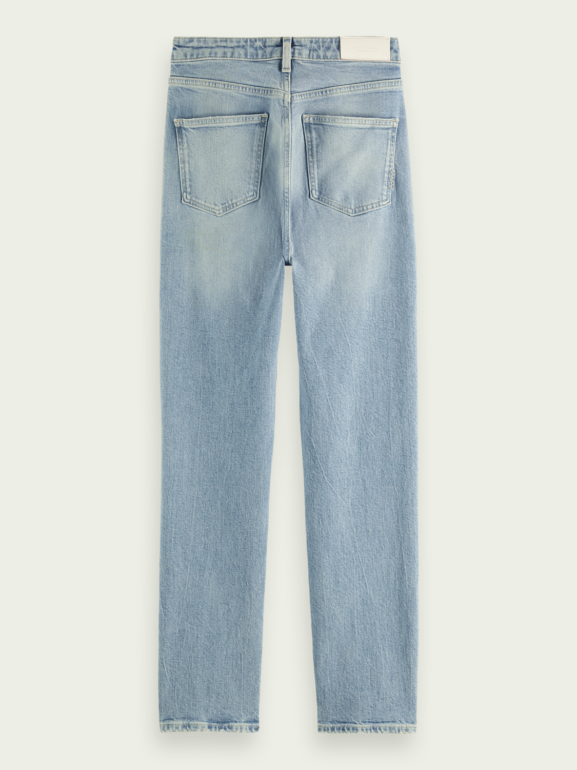Femme Jean slim fit High Five - Hand Picked