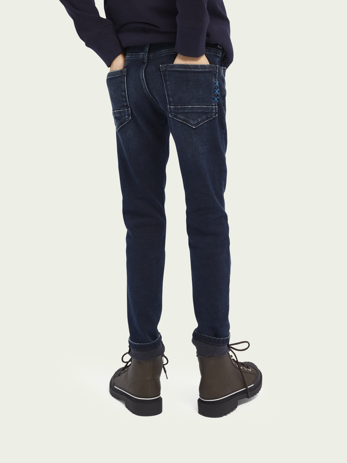 Kinder Tigger Super Skinny Fit Jeans – No Nonsense
