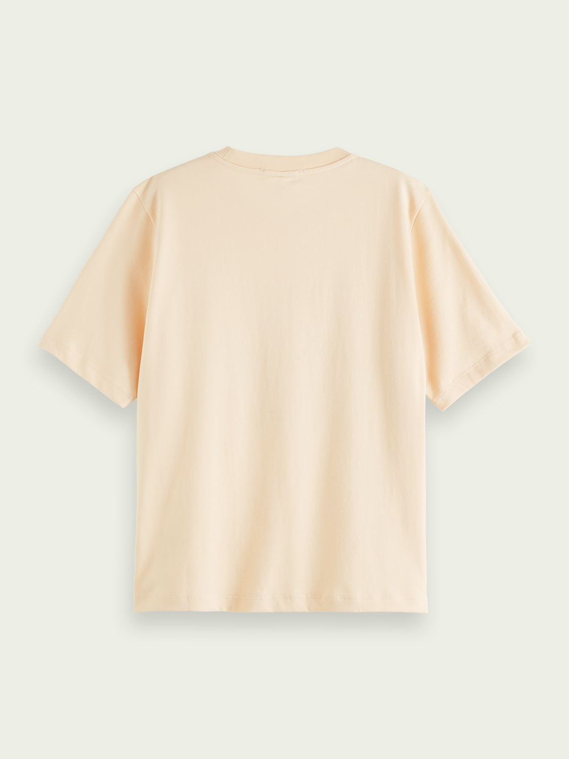 Dames Boxy fit grafisch T-shirt