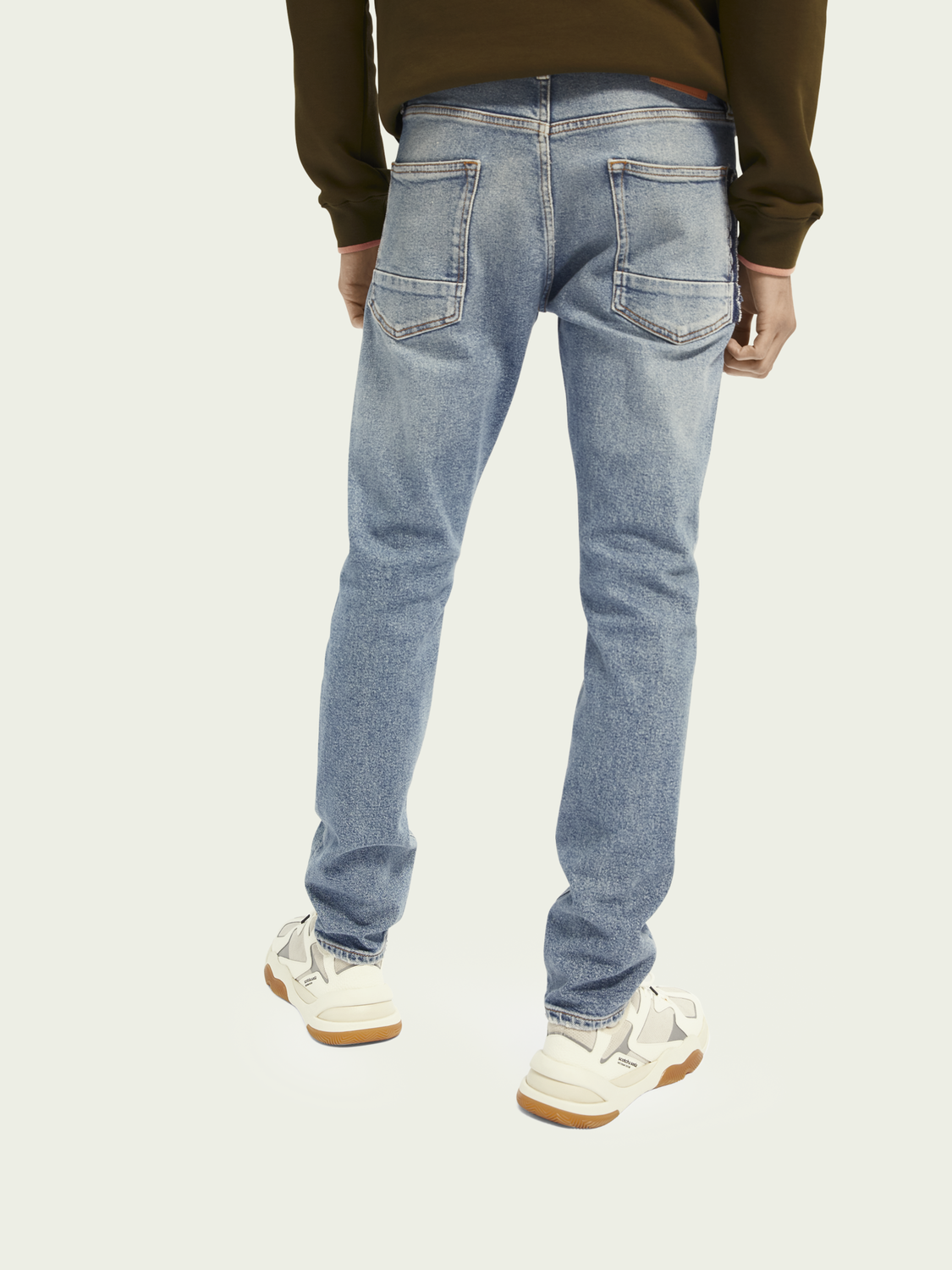 Men Ralston regular slim-fit jeans - Ride It Out