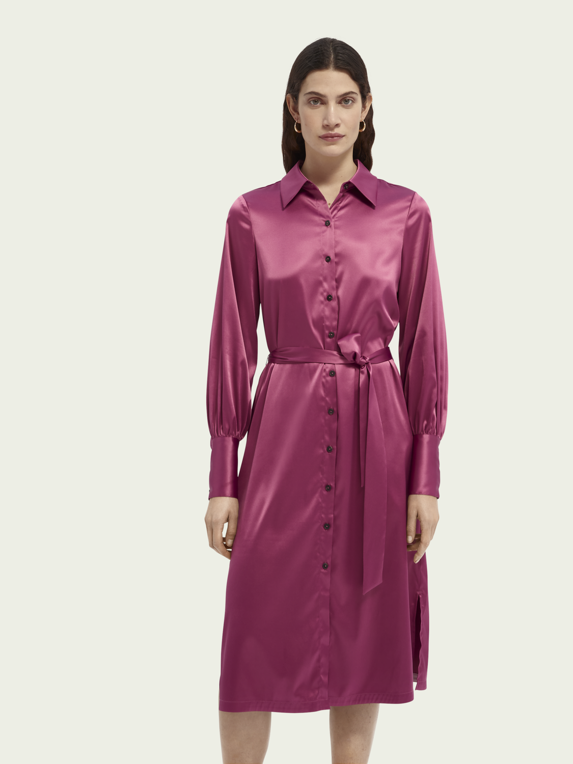 Women Shirtdress
