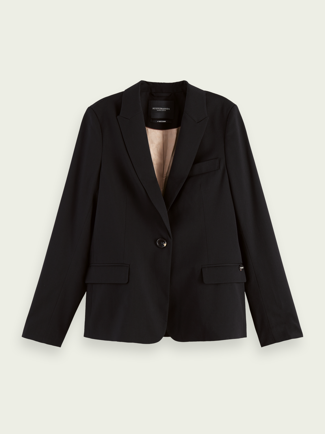 Women Tailored blazer