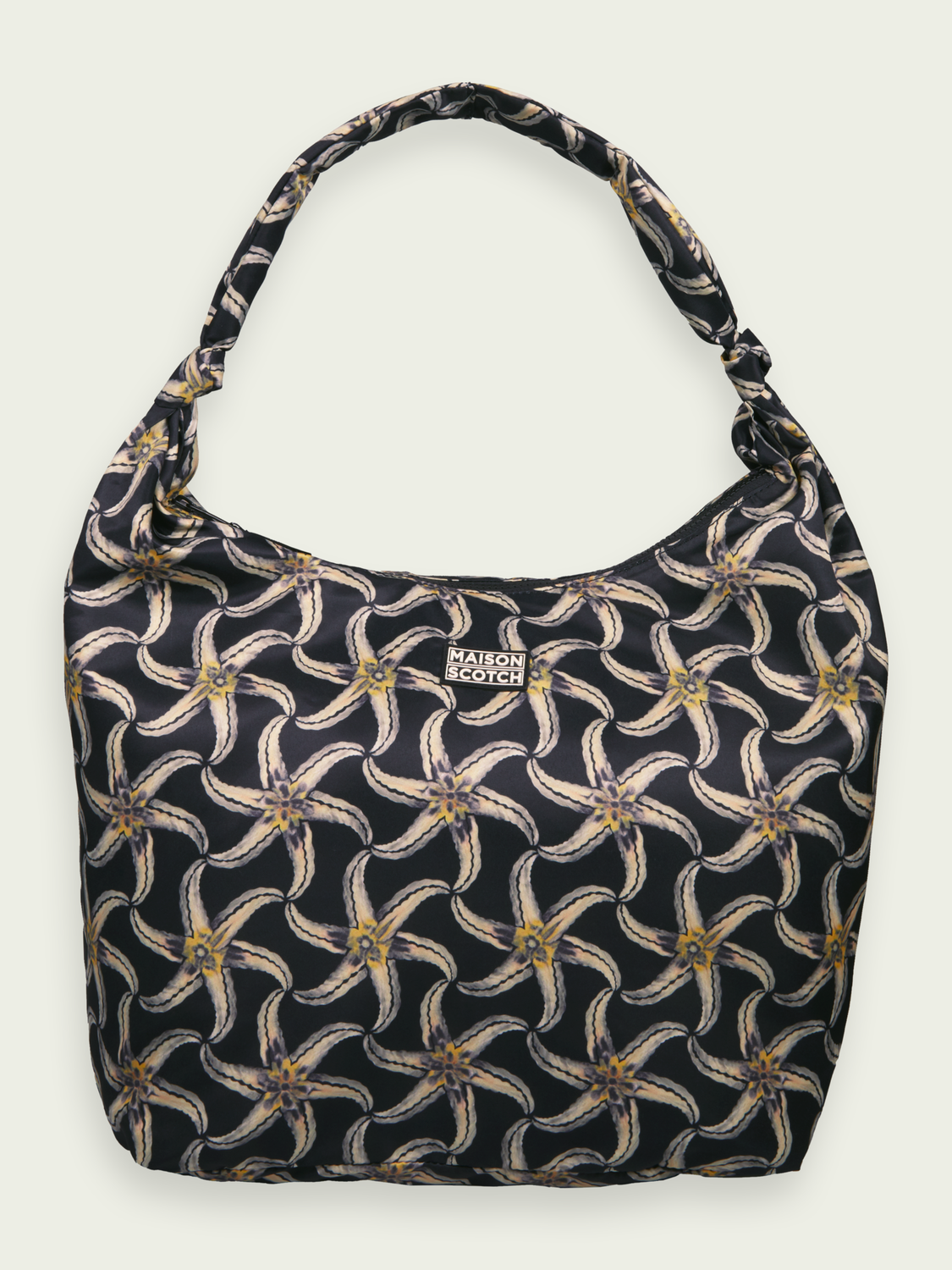Women Printed beach bag