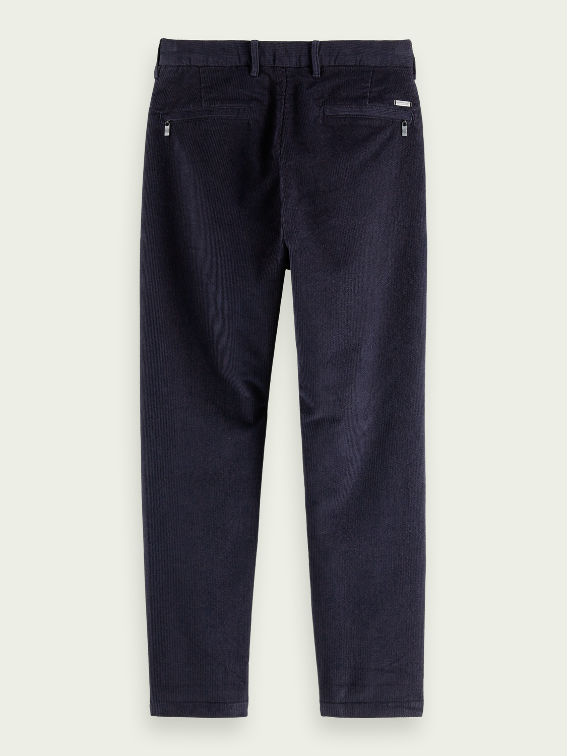 Men Dean loose tapered -twill chino
