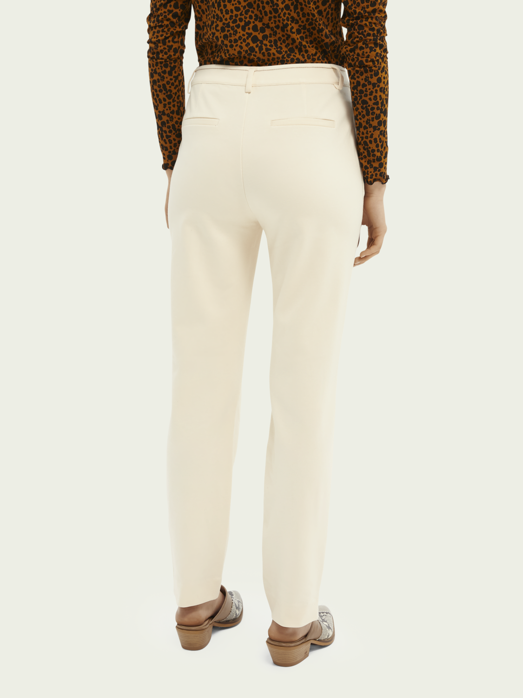 Femme Pantalon fuselé slim fit, Lowry