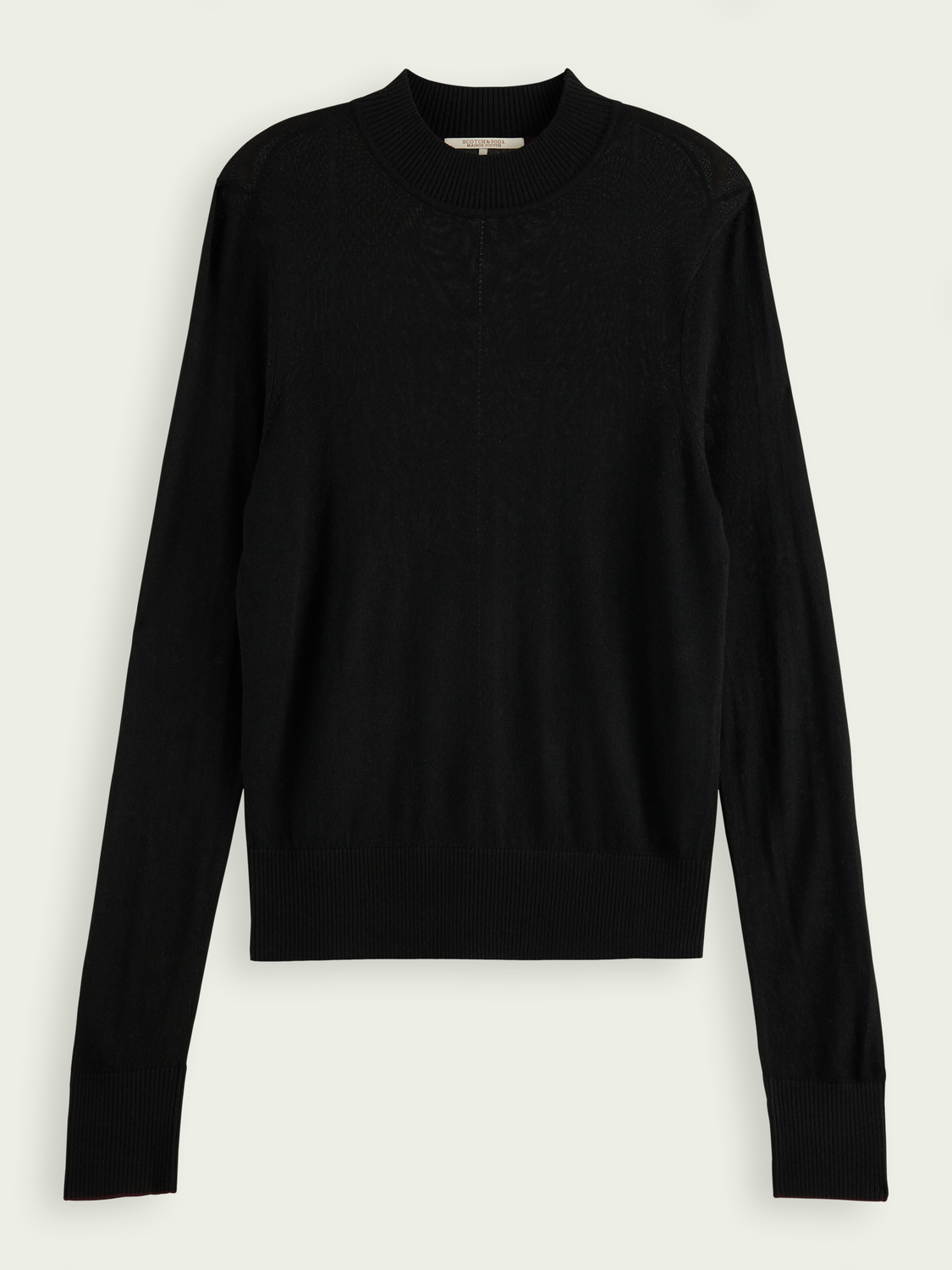 Women Crew-neck sweater