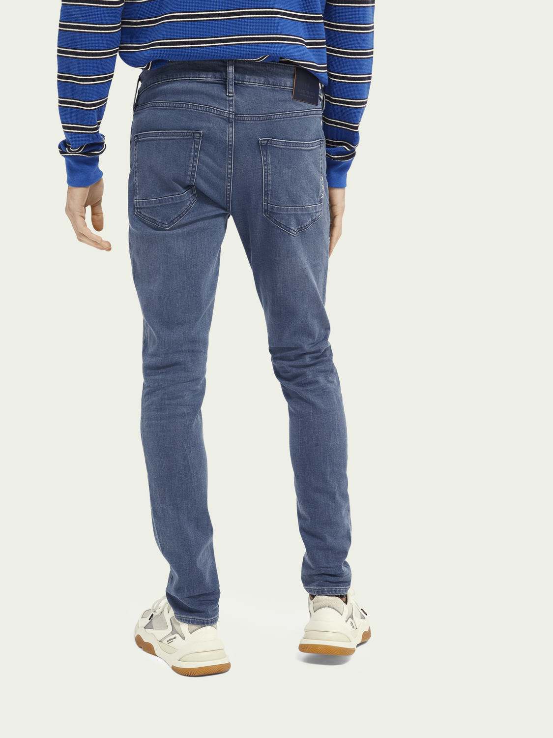 Men Skim super-slim fit jeans - Breakout