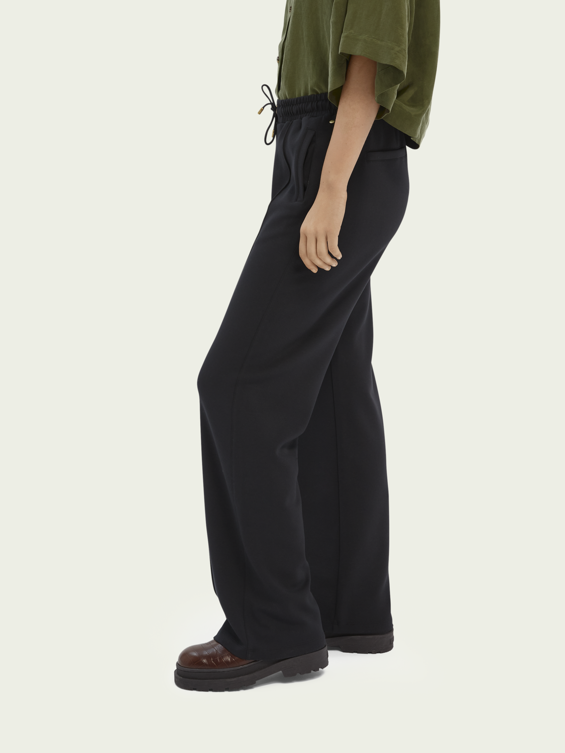 Women Drawstring sweatpants