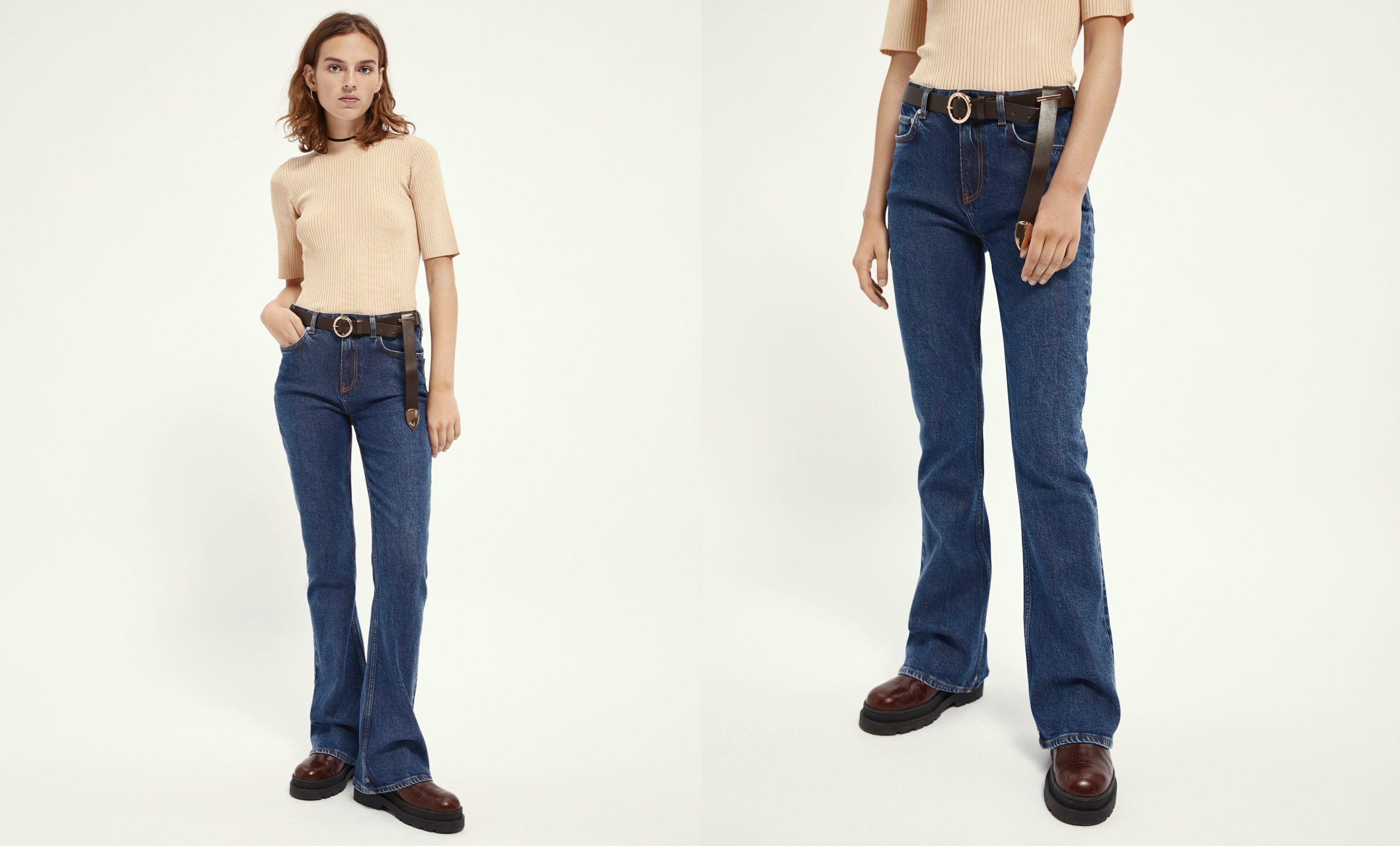 The charm denim campaign 2021 adults