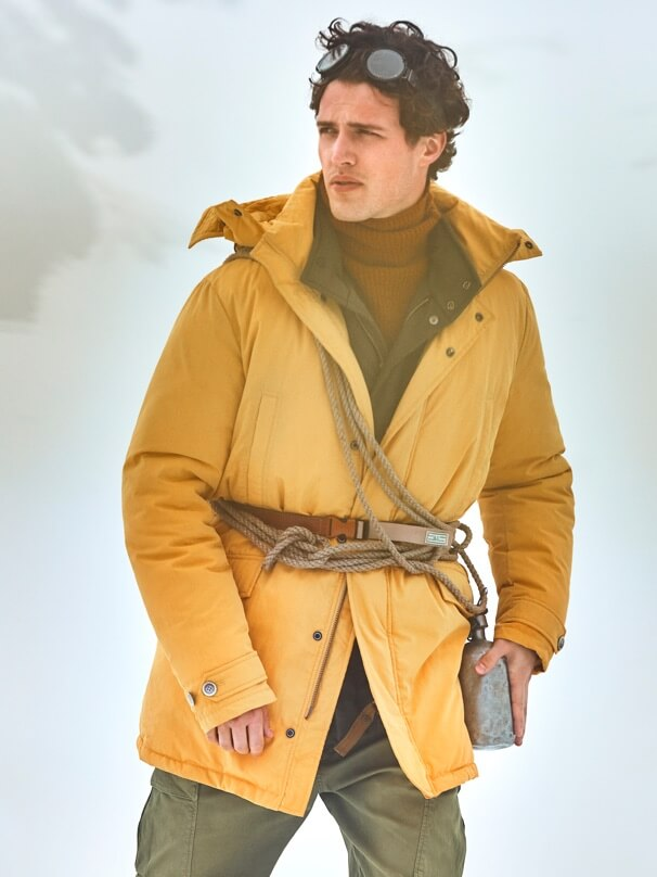 Expedition Couture Men