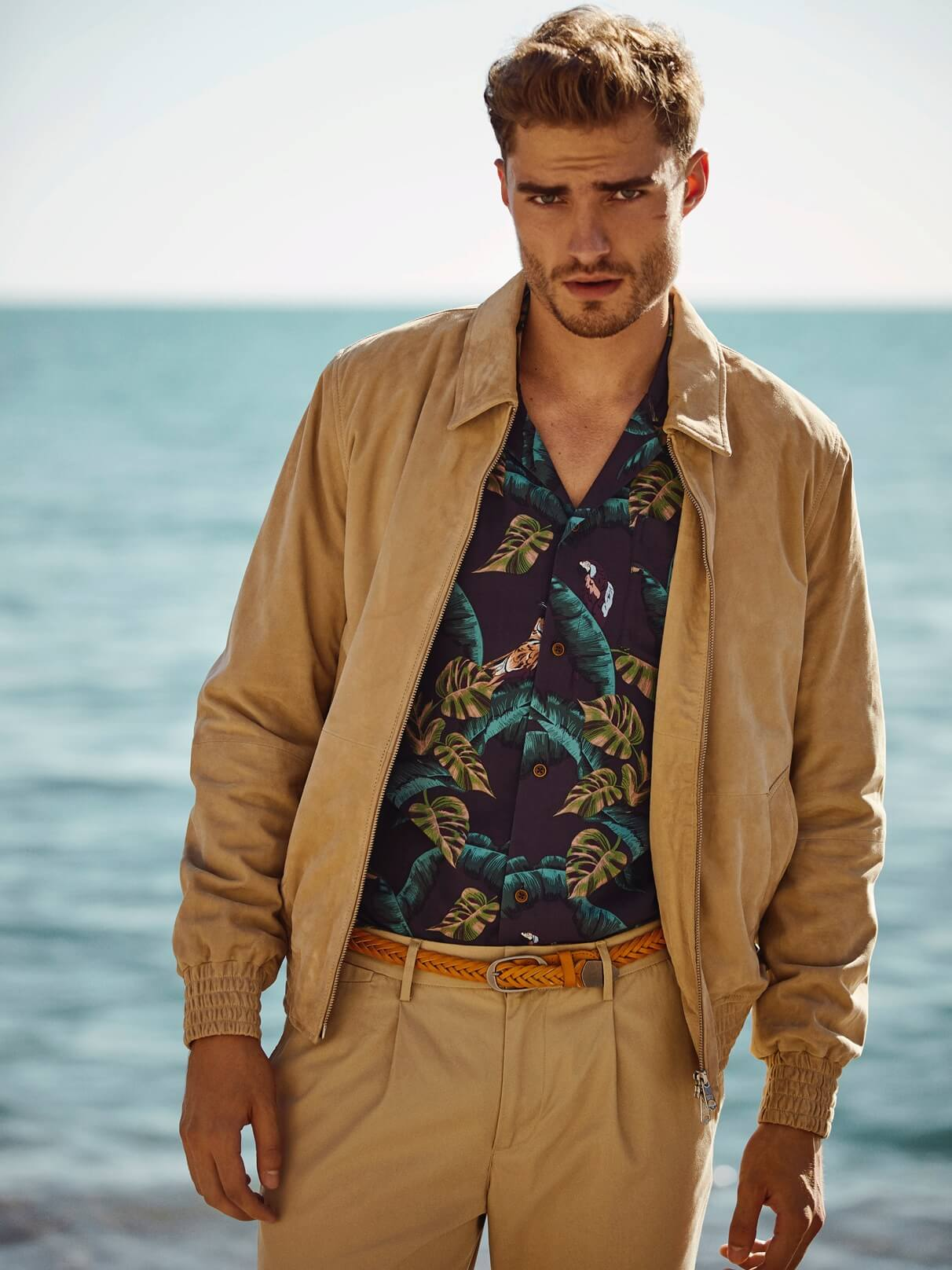 Bamboo Beach Editorial women and men 2019