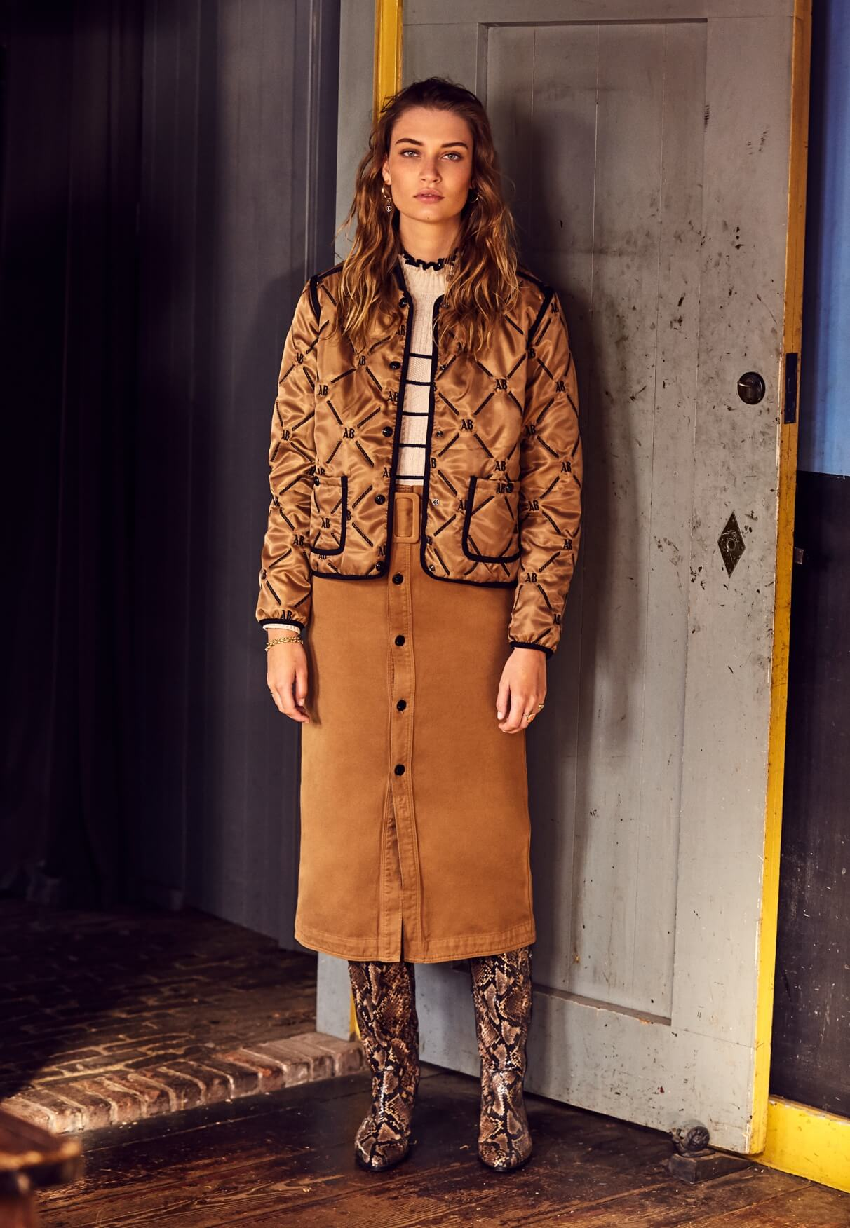 Pre fall collection women 2019
