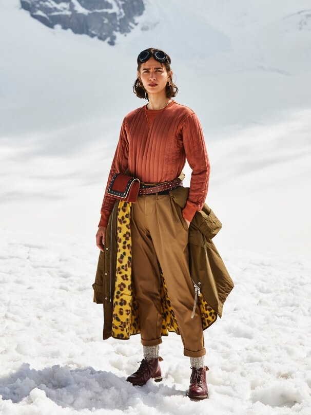 Expedition Couture Women
