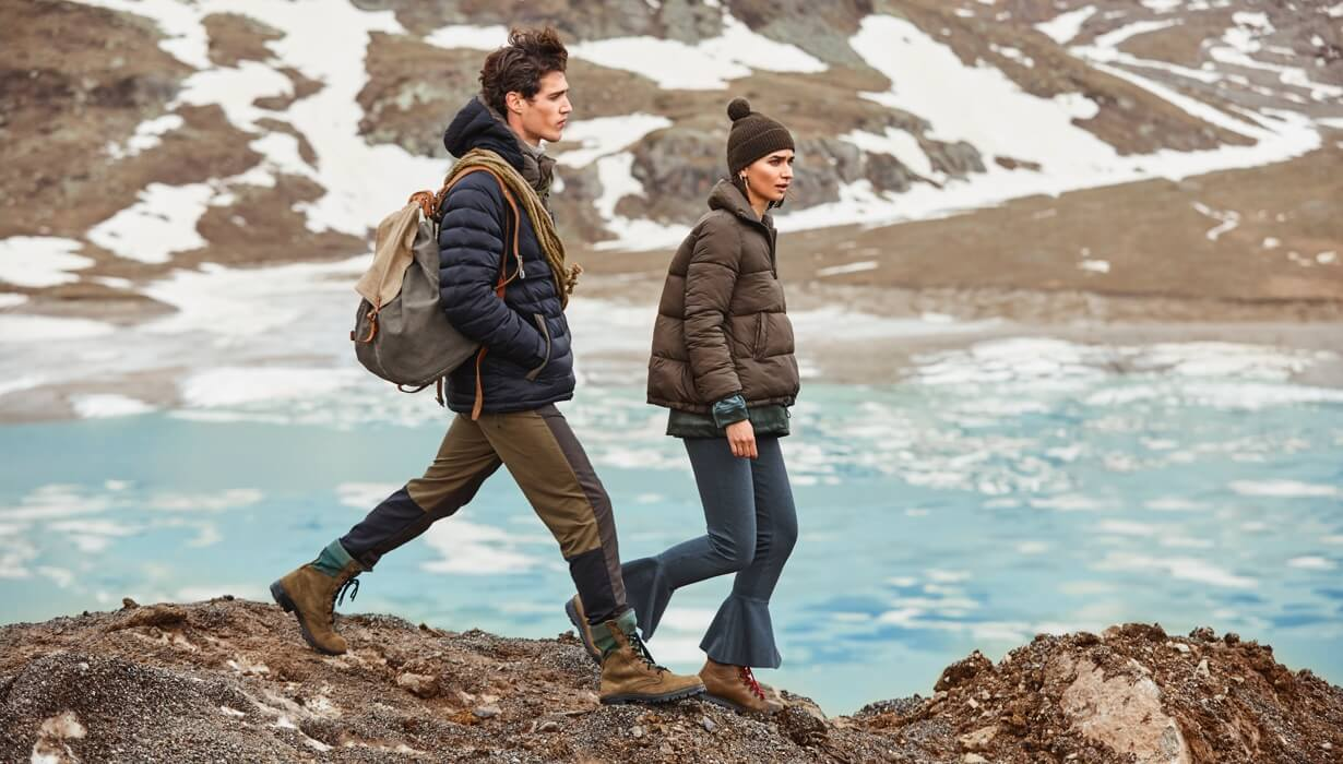 Expedition Couture Winter Collection 2018
