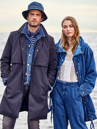 9327a56f1 Scotch and Soda® | Amsterdam Couture | The Official US Website