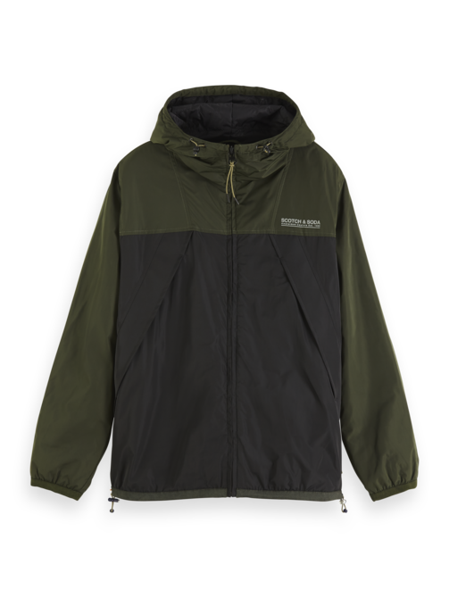 Lightweight jacket men
