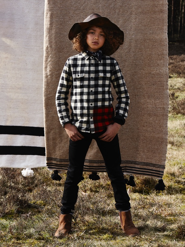 Amsterdams Blauw Spring-Summer collection kids